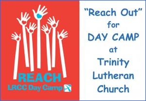 Reach Out Logo